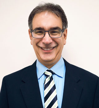 Dr Zervas